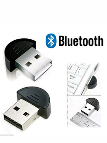 Ultra-mini Adaptador Usb Bluetooth