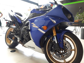 Yzf R1 Impecavel