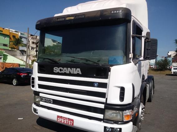 Scania P 14 310 2005
