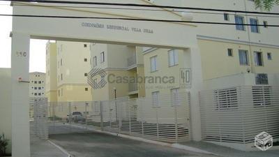 Apartamento Com 2 Dormitórios À Venda, 55 M² Por R$ 180.000 - Jardim Europa - Sorocaba/sp - Ap2752