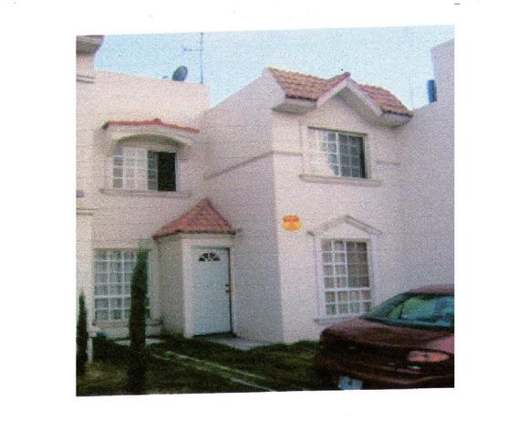 Vendo Casa En Residencial Rinconada De Aquiles Serdan Slp