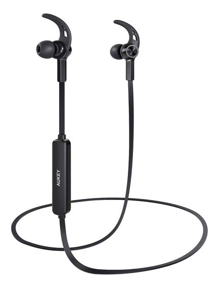 Auriculares Inalámbricos Magnéticos Bluetooth 4.2 Aukey