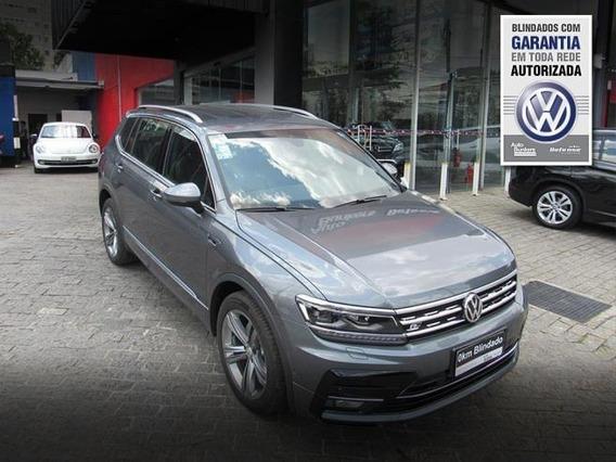 Volkswagen Tiguan350 R-line 4wd Allspace Sem Teto