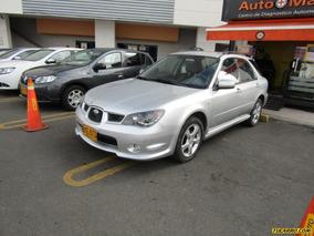 Subaru Impreza Impresa