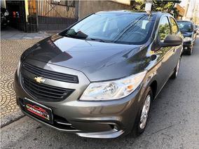Chevrolet Onix 1.0 Mpfi Ls 8v Flex 4p Manual - Venancioscar