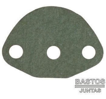 Junta Bomba Comb Fechada Fusca 1962/1996 1300 1500 1600