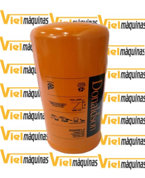 Filtro Transmissao G-930/g-940 Hidraulcio Bl-70 11037868