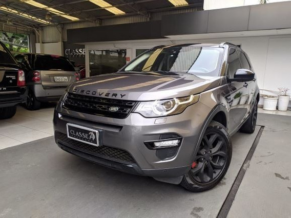 Land Rover Discovery Sport Td4 Turbo Hse 2.0 16v
