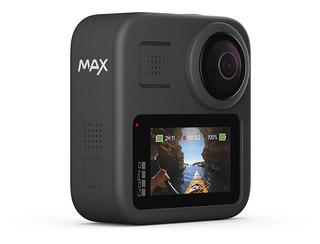 Camara Go Pro Max 360 6k 18mp Sumergible 5m Gtia Oficial
