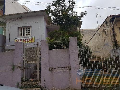 Imagem 1 de 12 de Terreno - Vila Bastos - Ref: 10034 - V-10034