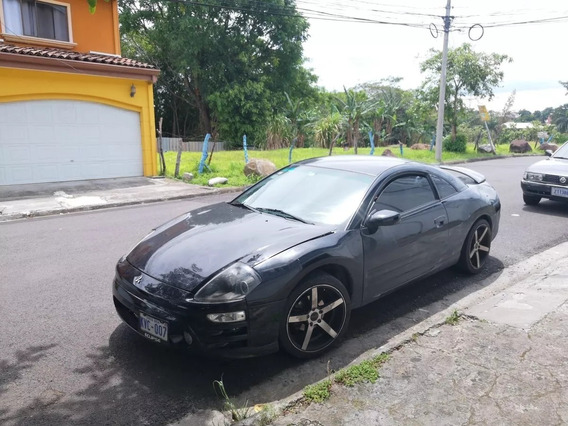 Mitsubishi Eclipse Turbo A/t 300hp