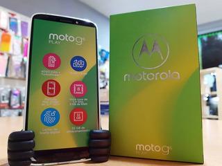 Motorola Moto G6 Play Xt1922 Dual Sim 32gb