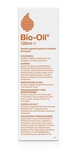 Bio Oil Tratamiento Para Cicatrices Estrías Manchas X 125ml