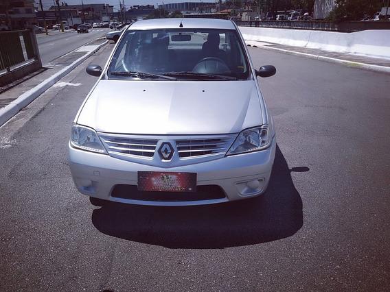 Renault Logan Entrada Só 2000 Financie Com Score Baixo