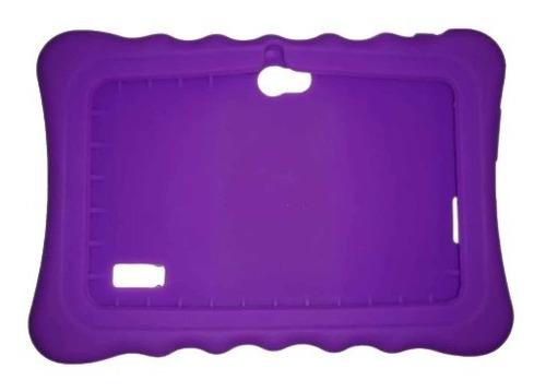 Funda Tablet 7  Kanji Goma - Aj Hogar