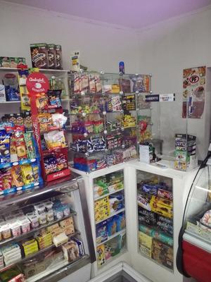 Minimarket Derecho De Llaves