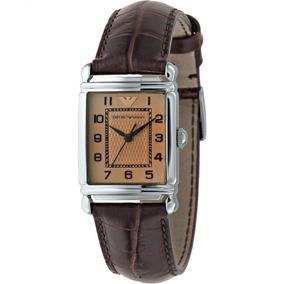 Relógio Masc/femin Clássico Emporio Armani Original Ar0403