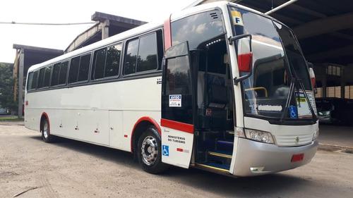 Ônibus De Fretamento Busscar Vistabuss Lo Scania K 310