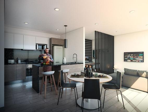 Moderno Y Exclusivo Desarrollo Residencial Tipo Loft, Colonia Guadalupe Inn
