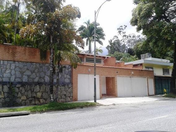 Casa En Venta Rent A House Código 18-13592