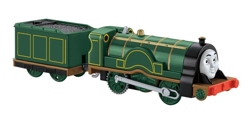 Thomas & Friends, Locomotora Motorizada Emily