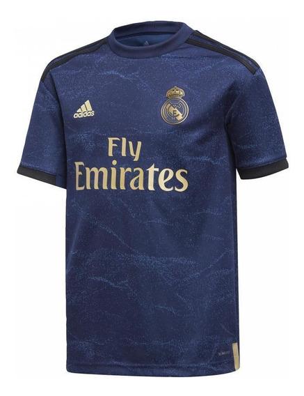Camisa Do Real Madrid 2020 Original Envio24h