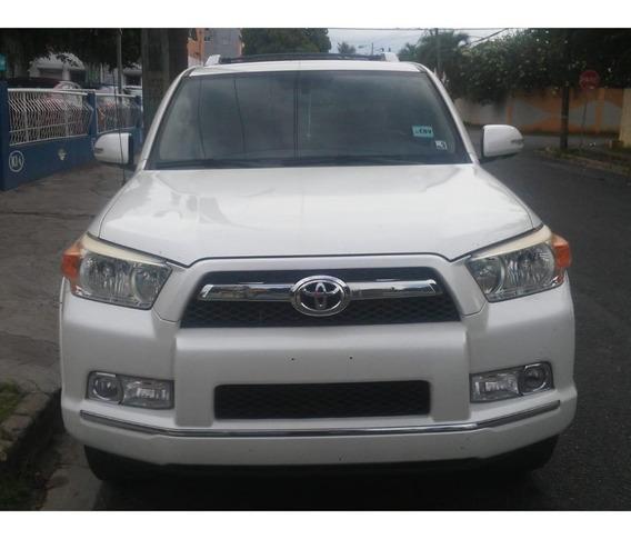 Toyota 4runner Full Limited Nueva Americana