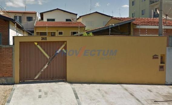 Casa Para Aluguel Em Jardim Flamboyant - Ca229157