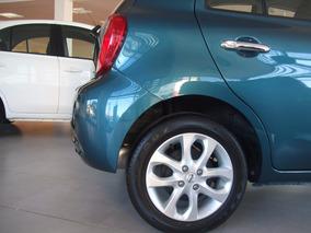 Nissan March Descuentos Especiales Por Pago Conta