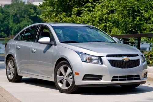Chevrolet Cruze Lt Aut. 2013 Sucata Para Retirada De Peças