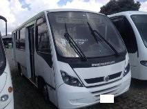 Micro Onibus Para Auto Escola-ou Escolar- Ano 08-king Bus