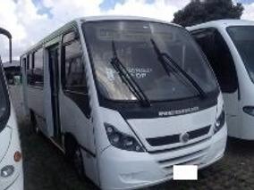 Micro Onibus Para Auto Escola-ou Escolar- Ano2009-king Bus