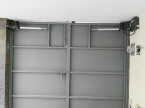Automatizamos Puertas Y Portones Abatibles Con Instalación