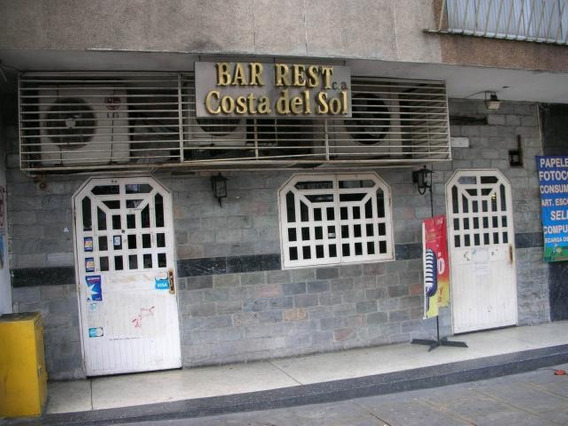 Local Restaurant En Venta Mc #20-1735