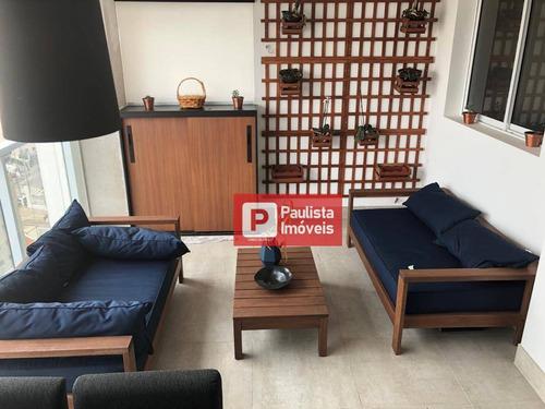 Apartamento À Venda, 111 M² Por R$ 1.691.000,00 - Aclimação - São Paulo/sp - Ap32263
