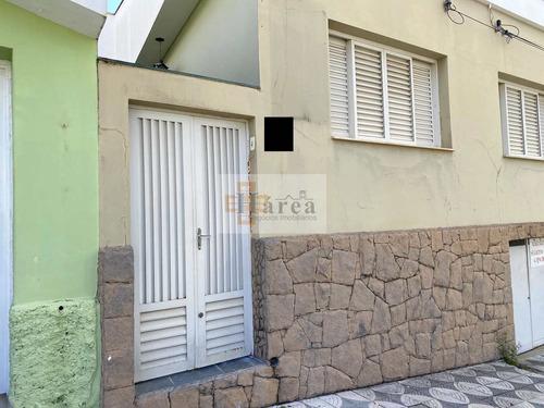 Imagem 1 de 11 de Casa: Centro / Sorocaba - V16926