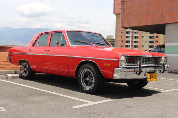 Dodge Dart 1977 Special Edition