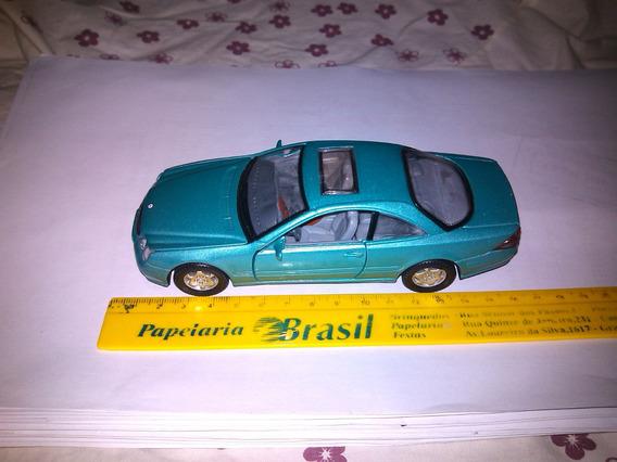 Miniatura Mercedes-benz Cl600 Escala 1/32