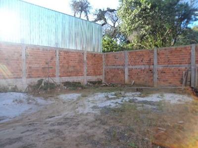 Terreno Na Caixa D Água - Ref: 563011