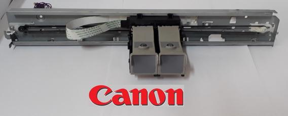 Carro Impressão Original Impressora Canon Pixma Mp250