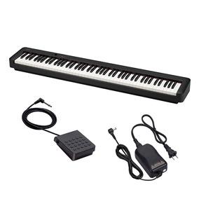 Piano Digital Casio Cdp S100 + Pedal Cdps100 + Frete Gratis