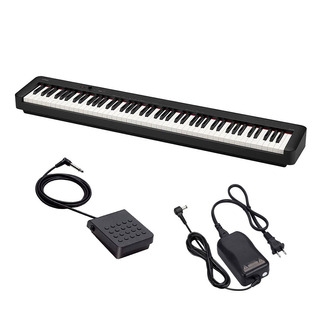 Piano Digital Casio Cdp S100 Cdp-s100 88 Teclas