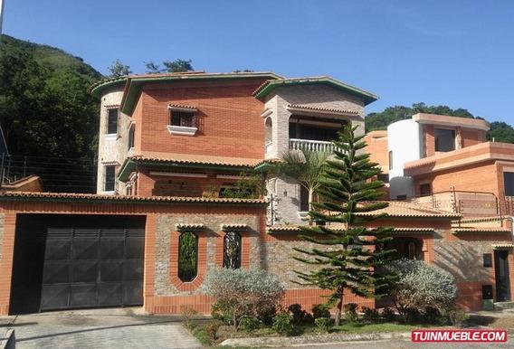 Casas En Venta La Trigaleña Valencia Carabobo 1912948 Jcs
