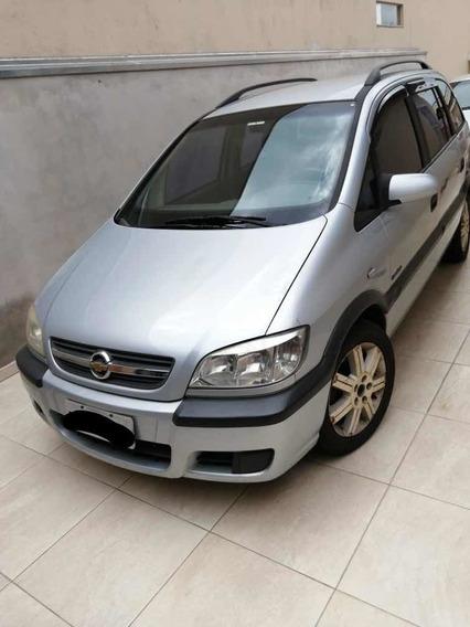 Chevrolet Zafira 2011 2.0 Comfort Flex Power 5p