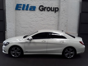 Cla 200 Limited Edition Elia Group