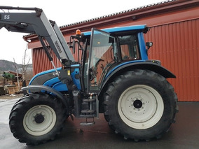 Tractor Valtra N111