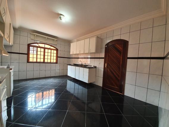 Casa Para Alugar - 3 Dormitórios - Jardim Vista Alegre - Embu Das Artes - 751 - 34782983
