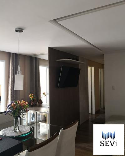 Apartamento - Ap00212 - 34299014
