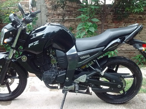 Yamaha Fz16