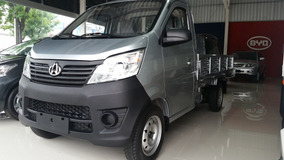 Chana Star Pick Up, 0km, Financiación Promocional